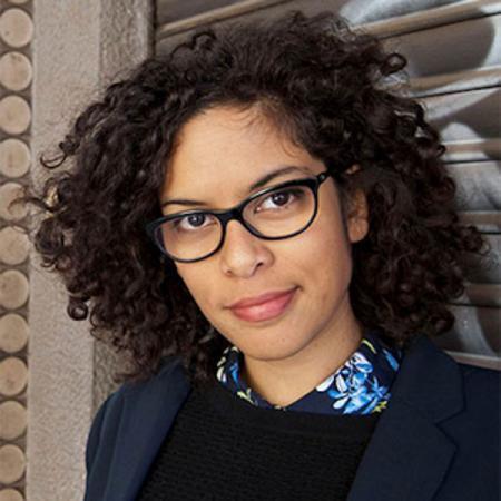 Natacha Bustos