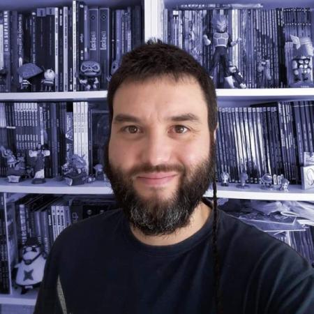 Luis Orús