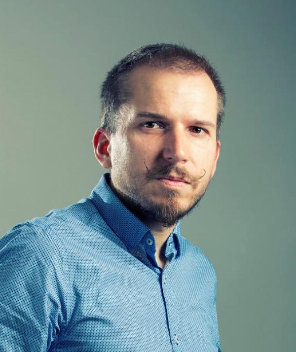 Alfonso Zapico